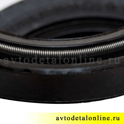 Сальник подшипника ступицы задней и передней, 3741-3103038, замена для УАЗ-469, Патриот и др, 3163-3103038