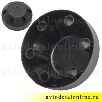Колпак ступицы УАЗ Патриот 2360-21-3102100, УАЗ ПРОФИ на диск 6 шпилек, глухой