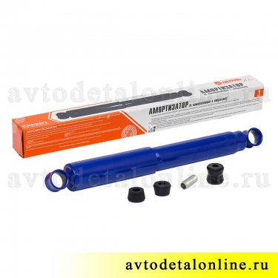 Передний амортизатор газомасляный УАЗ 3160, Хантер 31519, АДС купить на замену 315195-2905006, фото, цена