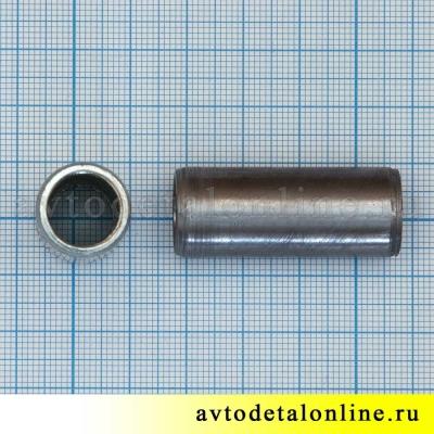 Нижняя распорная втулка под амортизатор передний и задний, металл., размер, 3160-2905420, УАЗ Патриот, Хантер