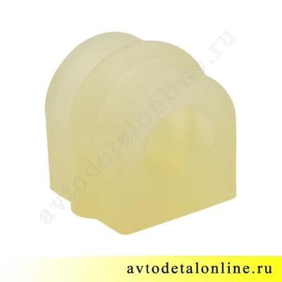 Втулка стабилизатора УАЗ Патриот 3162-2906041 полиуретан, d=27мм, фото