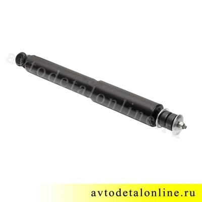 Передний газомасляный амортизатор Кено УАЗ Патриот 3163, KNU-2905006-61 на замену  3162-2905006-11, фото