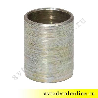 Внутренняя переходная металлическая втулка рессоры УАЗ Патриот, Хантер, 3160-2912448-01