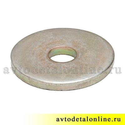 Шайба оси рессоры под наружную втулку УАЗ, 356251-П4, размер 54х14,5х5