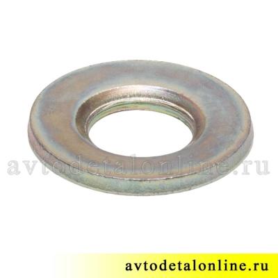 Шайба пальца рессоры под внутреннюю втулку УАЗ, 356252-П4, размер 54х25х5