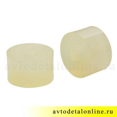 Полиуретановая верхняя подушка переднего амортизатора УАЗ Патриот, 3741-2905440, фото