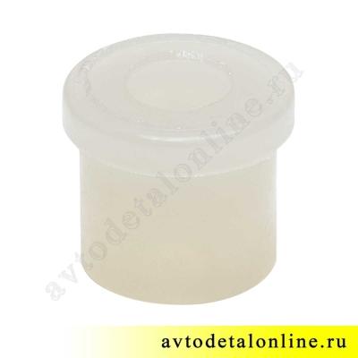 Втулка рессоры УАЗ Патриот, Хантер, полиуретановая 469-2902028 на замену резиновой