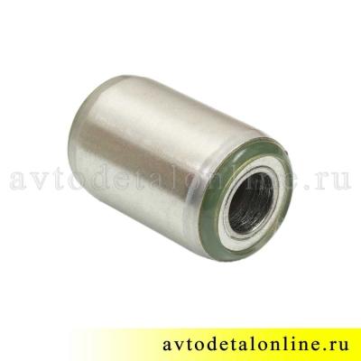 Сайлентблок рессоры УАЗ Патриот 3163-2912020 полиуретан