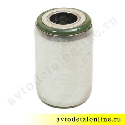 Сайлентблок рессоры Патриот УАЗ  3163-00-2912020 полиуретановый