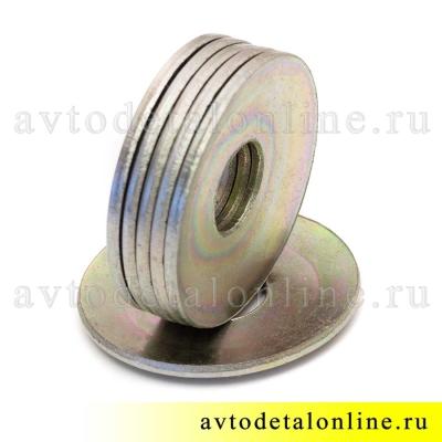 Шайба  38х12,5х2 мм пальца амортизатора УАЗ Патриот, Хантер 451-2905544-01 внешняя, фото