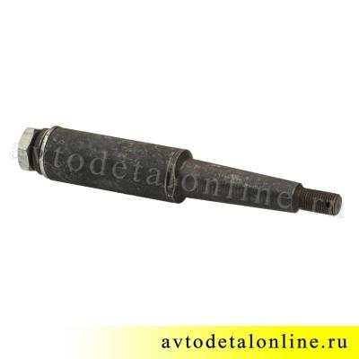 Палец рессоры УАЗ 3151 в сборе, на замену оси переднего конца рессоры 469-2912476, фото
