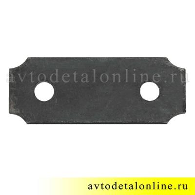 Рессорная наружная щека серьги УАЗ каталожный номер 469-2902466-01, фото