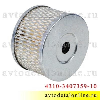 Фильтр ГУР УАЗ Патриот 4310-3407359-10 пр-во Цитрон, также это фильтрующий элемент бачка для ГАЗ, КАМАЗ, ЛААЗ