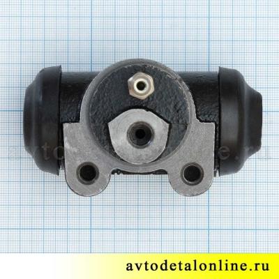 Размер цилиндр колесный тормозной задний, диамерт 28мм, Keno, 3160-3502040, KNU-3502040-61, УАЗ Патриот, 3163