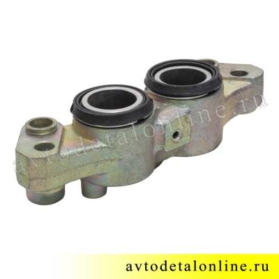 Передний тормозной цилиндр на УАЗ Патриот, Хантер, левый, в сборе,  3160-3501041-10, фото