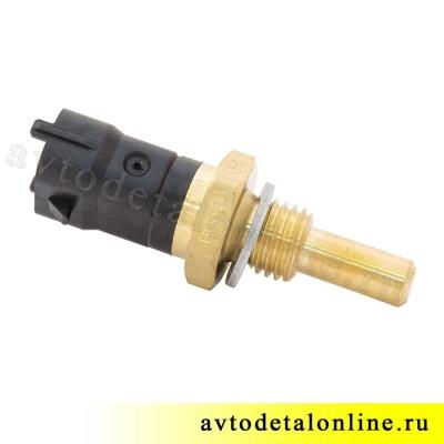 Датчик температуры двигателя ГАЗ-3302, УАЗ, 40904.3828000, Евро-3, инжекторный двигатель-409, Bosch 0 280 130 093