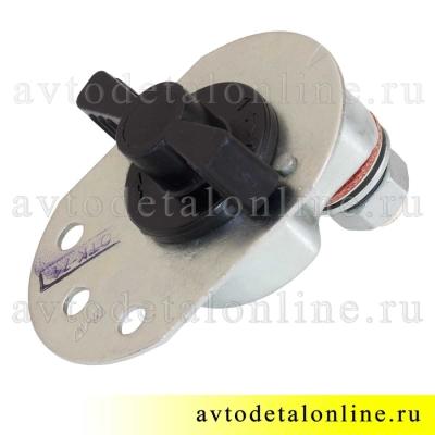 Выключатель массы ВК318Б У-ХЛ 50А номер 3741-3737010 для установки на УАЗ, ГАЗ, ВАЗ, ЗИЛ, пр-во СОАТЭ
