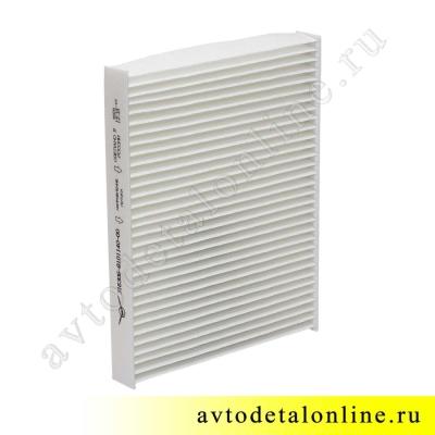 Воздушный салонный фильтр УАЗ Патриот до 2012 года, 3163-06-8101140-00 замена 3163-8101140-00, фото