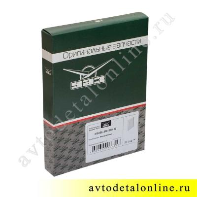 Воздушный фильтр салона УАЗ Патриот до 2012 года, 3163-06-8101140-00 замена 3163-8101140-00, фото