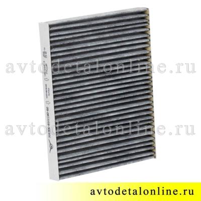 Воздушный угольный салонный фильтр УАЗ Патриот, 3163-06-8101140-60 замена 3163-8101140-60, фото