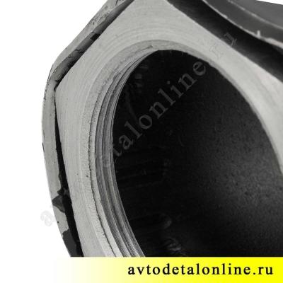 Ключ гайки ступицы 55 мм, 469-3901143, торцевой, трубчатый, 3151-3901143-10, УАЗ Патриот и тд, купить, цена