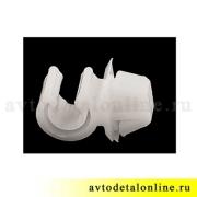 Фиксатор-крепление стойки-упора капота УАЗ Патриот, 3163-8407138