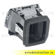 Дефростер отопителя УАЗ Патриот 3163-8104310, центральный, фото
