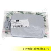 Крышка лючка бензобака УАЗ Патриот левая, 3160-5413011, фото в упаковке