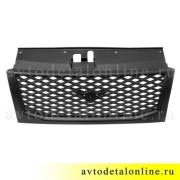 Решетка радиатора УАЗ Патриот до 2015 года