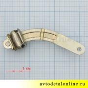 Ограничитель двери задка УАЗ Патриот, 3160-6306400, размеры на фото