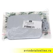 Крышка лючка бензобака УАЗ Патриот правая, 3160-5413010, фото в упаковке