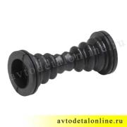 Гофра передней двери УАЗ Патриот резиновая 3160-3724322-10, для защиты проводки