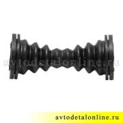 Защита проводки резиновая гофра двери УАЗ Патриот 3163, передней, 3160-3724322-10, фото