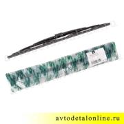 Щетки-дворники на УАЗ Патриот 3163-5205200 номер 731.5205900, длина 52,5 см