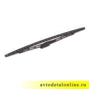 Щетка стеклоочистителя задняя УАЗ Патриот 3163-6313200, задний дворник размером 33 см