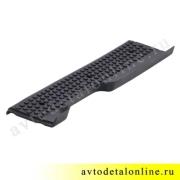 Накладка подножки УАЗ Патриот резиновая 3160-8405580 средняя, правая