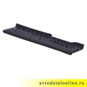 Резиновая средняя правая накладка на пороги Патриот УАЗ 3160-8405580
