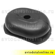 Пыльник КПП УАЗ Патриот (уплотнитель пола) 3163-5130014