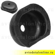 Резиновый пыльник рычага КПП УАЗ Патриот на замену уплотнителя пола 3163-5130014