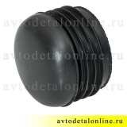 Заглушка подножки УАЗ Патриот 3162-8405055 (для трубы бокового ограждения)