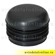 Заглушка подножки УАЗ Патриот 3162-8405055, усиленного бокового ограждения кузова  3162-8405013 в виде трубы