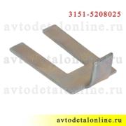 Фиксатор форсунки омывателя стекла УАЗ Патриот и др. под жиклер 3151-5208020 или 3160-5208020
