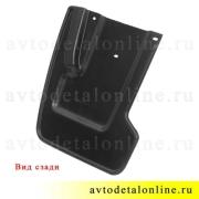 Резиновый брызговик задний Патриот УАЗ 3160-8404420, правый
