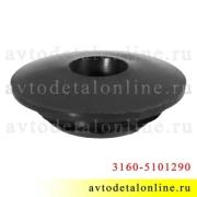 Резиновая заглушка отверстия пола УАЗ Патриот, номер 3160-5101290