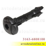 Пластиковый фиксатор подголовника УАЗ Патриот 3163-6808100 с защелкой