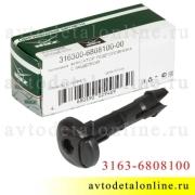 Упаковка фиксатора подголовника УАЗ Патриот 3163-6808100 с защелкой