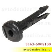 Вставка фиксатор подголовника УАЗ Патриот 3163-6808100 с защелкой