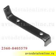 Левый прижим накладок порога УАЗ Патриот, Карго 2360-8405579, возможна доработка до 3162-8405578