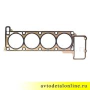 Espra прокладка головки блока цилиндров УАЗ Патриот Евро-3 с ЗМЗ 409, 405, замена 40624.1003020