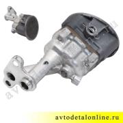 Масляный насос двигателя УАЗ Патриот 409-1011010-02